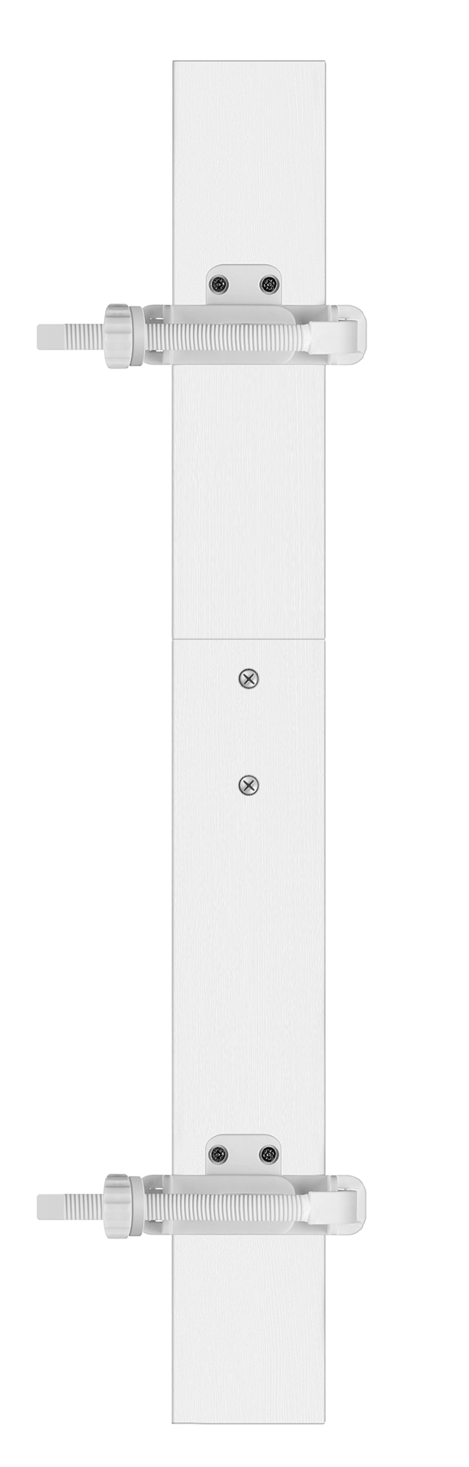Reer StairFlex upevňovací sada bílá