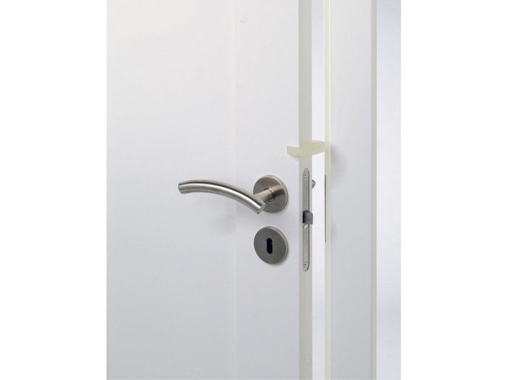 Ochrana proti přiskřípnutí prstů ve dveřích, 2ks