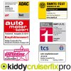 Kiddy Cruiserfix pro 2014 082 Sunshine