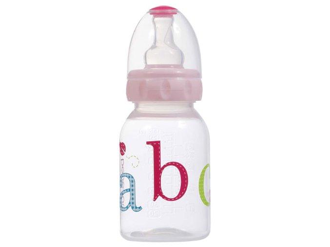 Bébé-Jou lahvička ABC 125 ml