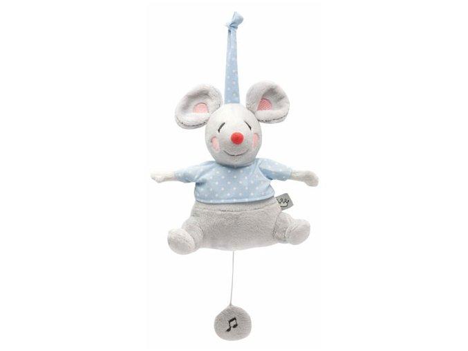 Musicbox Bébé-Jou plyšák Little Mice