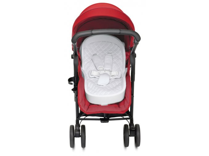 Inglesina Sweet Puppy Vivid Red