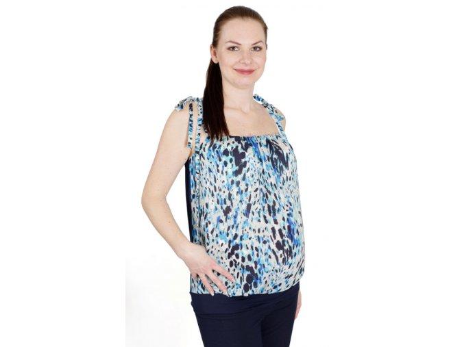 Těhotenská halenka Rialto Echo 0408