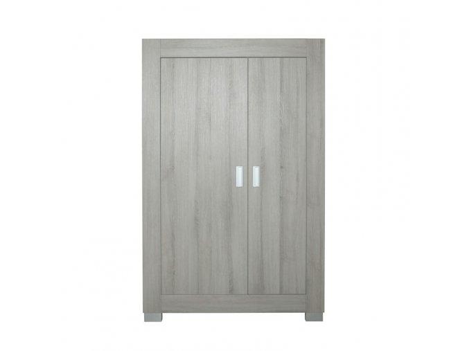 Skříň Vigo Grey