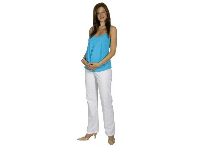 Těhotenské tílko Rialto Capellen 0109 (Dámská velikost 40)