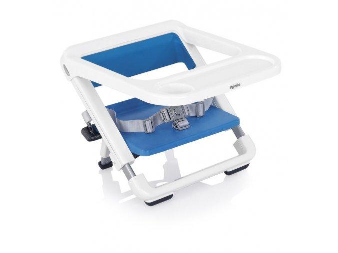 Inglesina BRUNCH cestovní závěsná židlička Light blue