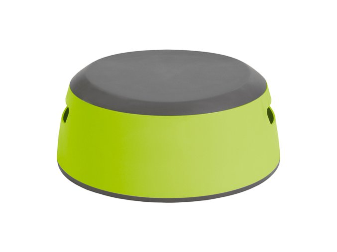 Stupátko LUMA lime green