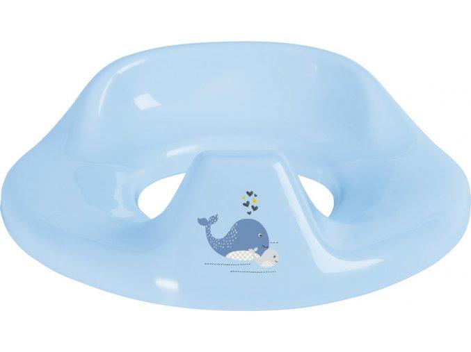 Dětské sedátko na WC Bébé-Jou Wally Whale