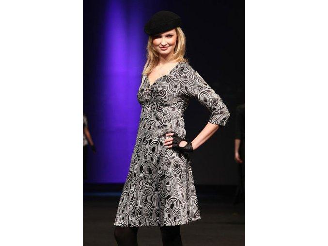 Dámské společenské šaty Rialto Barbara 0163