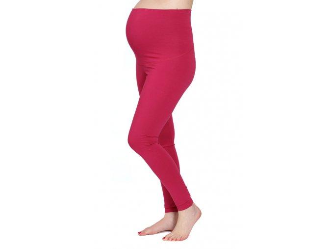 Těhotenské legíny Rialto Eligarry růžové 0108 (Dámská velikost 36)