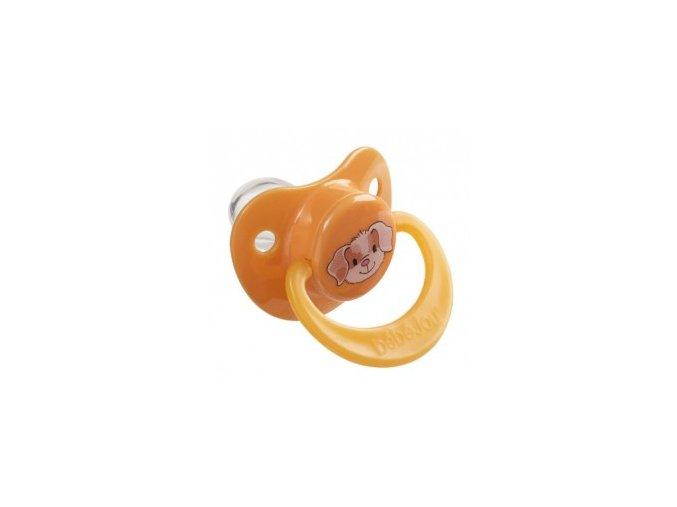 Ortodontický dudlík Bébé-Jou