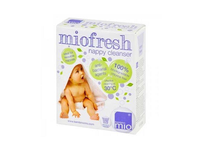 Bambino Mio dezinfekční prostředek Mio Fresh 300g