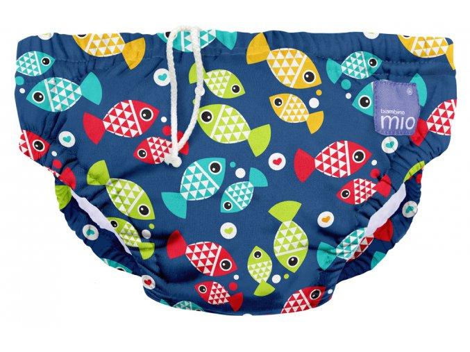 Kalhotky koupací Aquarium vel.XL