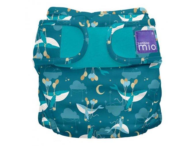 Plenkové kalhotky Bambino Mio MS1 SAIL