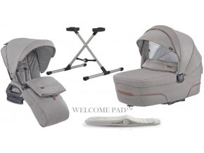 QUAD SYSTEM DUO StandUp DBG