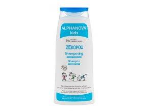 Dětský šampon proti vším ALPHA KIDS BIO 200 ml