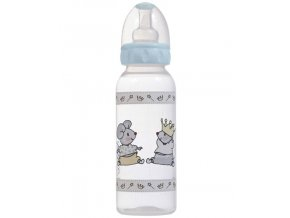 Bébé-Jou lahvička Little Mice 250ml Little Mice