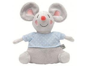 Plyšák Bébé-Jou Little Mice