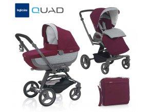 Quad duo outback
