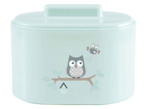 Kombi box na vatičky Bébé-Jou Owl Family