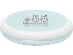 Manikúra Bébé-Jou Owl family