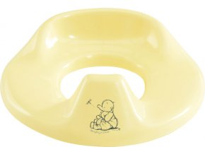 Sedátko na WC Bébé-Jou Cosy Humphrey krémově žlutá
