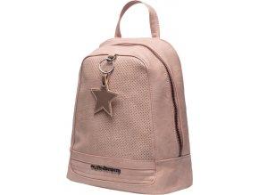 Dětský batoh Anne Perfo pink