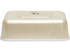 Box na ubrousky Bébé-Jou Wishing Pooh perleť