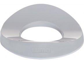 WC sedátko Luma Light Grey