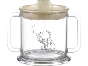 Hrníček Bébé-Jou Wishing Pooh