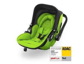 Novorozenecká autosedačka od narození do 13 kg s funkcí na ležení dítěte 41920EV190 pv ADAC