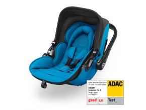 Autosedačka pro novorozence od narození do 13 kg s funkcí na ležení 41920EV197 pv ADAC