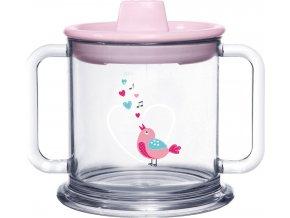 Hrníček Bébé-Jou Sweet Birds