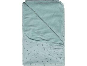 Dětská deka, multifunkční pléd