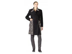 Dámský a těhotenský kabát Rialto Missy 0289