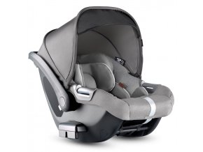 Autosedačka Inglesina Cab 0+ derby grey