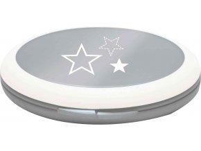Manikúra Bébé-Jou Silver Stars