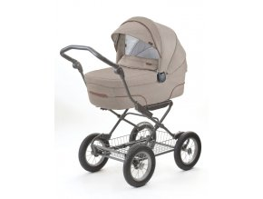 QUAD RDS CARRYCOT COMFORT BIKE