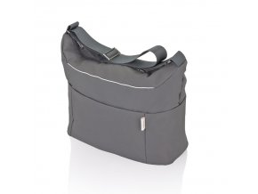 Taska TRILOGY BAG Argento