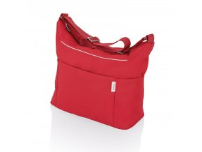 Taska TRILOGY BAG Luna Red