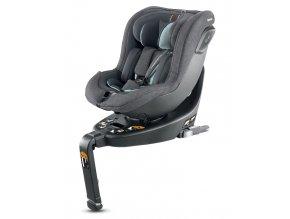 Autosedačka i-Size 40-105 cm Inglesina KEPLERO Grey