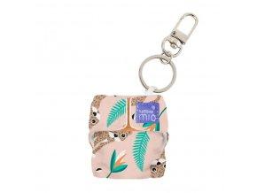 Přívěšek ke klíčům, klíčenka Bambino Mio wild cat