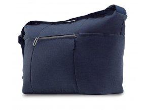 DAYBAG SLB tmavě modrá přebalovací taška inglesina