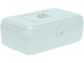 Box na ubrousky Bébé-Jou Owl family-sovičky