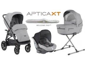 Kočárek APTICA XT DARWIN 4v1 Horizon Grey