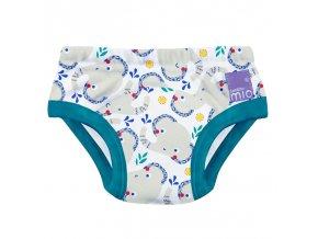 Učící plenkové kalhotky Bambino Mio Elephantastic