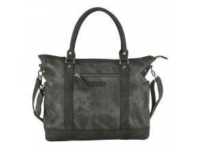 Přebalovací taška ke kočárku Koelstra Bine Stone Green