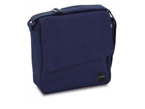 QUAD OBL BORSA přebalovací taška Inglesina Quad modrá