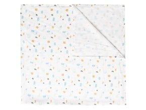 L05225 Mušelínová plenka 110x110 cm Luma Child's Play