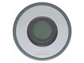 L22333 Digitální koupací teploměr LUMA Sage Green